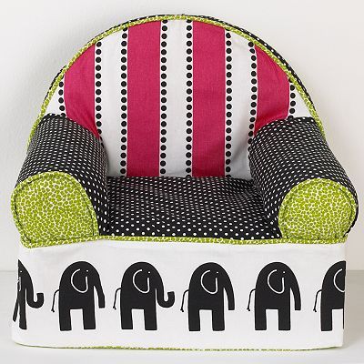 Cotton Tale Hotsie Dotsie Baby's 1st Chair