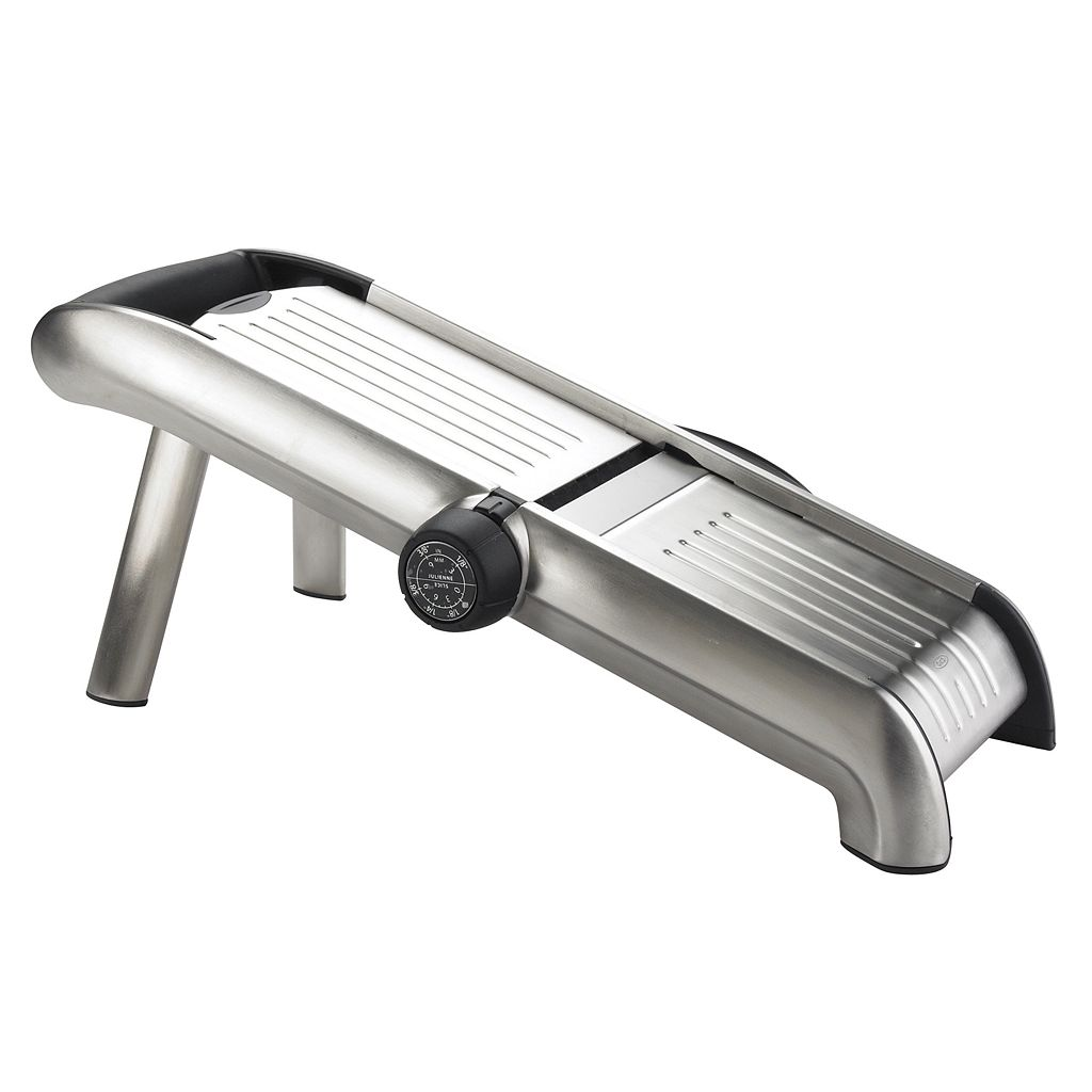 OXO SteeL Chef's Mandoline Slicer