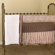 Cotton Tale Nightingale Crib Rail Cover Crib Set