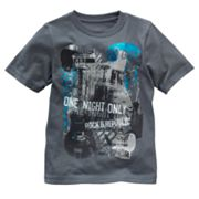 Rock and Republic One Night Tee - Boys 4-7x