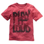 Rock and Republic Play it Loud Tee - Boys 4-7x