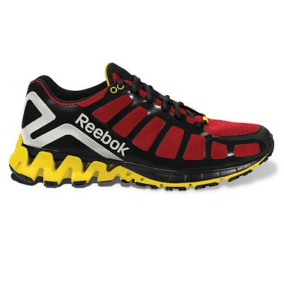 Reebok Zig Heel Running Shoes - Boys