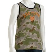 Zoo York Immer Camouflage Tank - Men