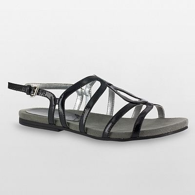 Easy Street Maestro Narrow Sandals - Women