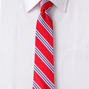 Chaps Brooke Striped Tie
