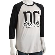 DC Shoe Co Big D Raglan Tee - Men