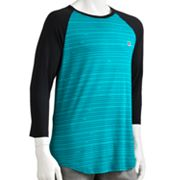 DC Shoe Co Ringer Raglan Tee - Men