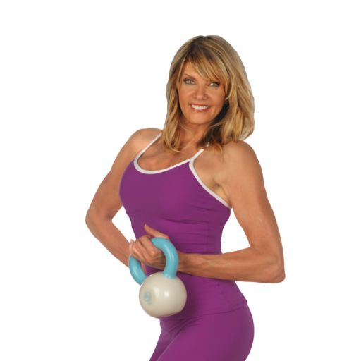 Stamina Kathy Smith Kettlebell Solution Set