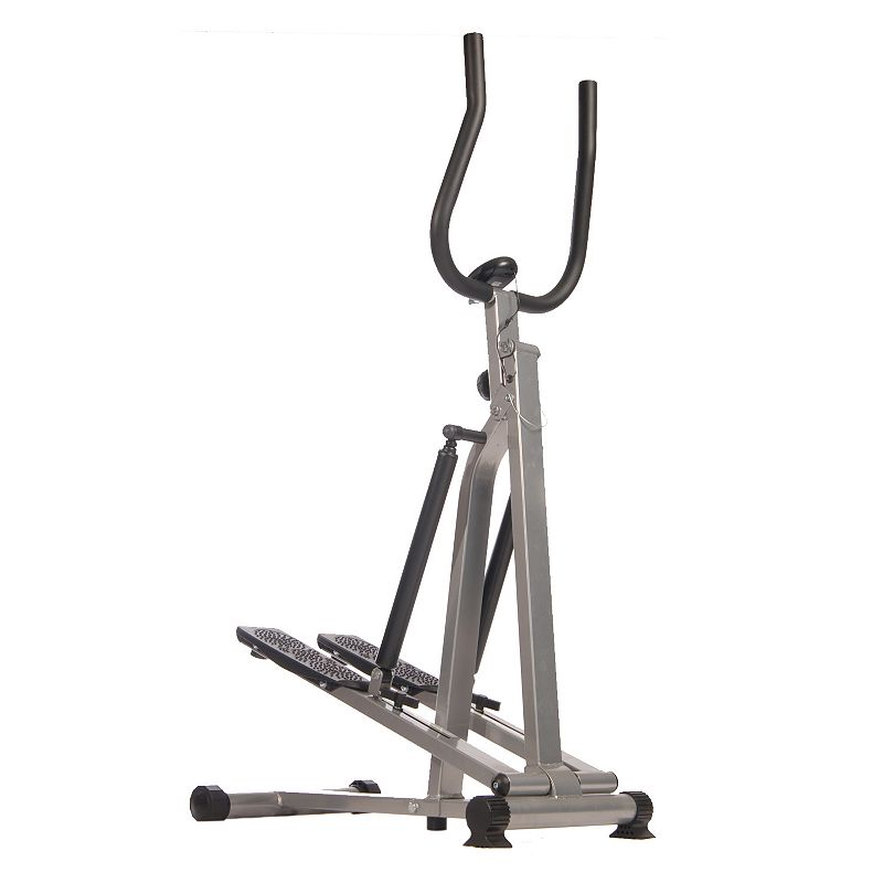 Stamina SpaceMate Folding Stepper, Multicolor