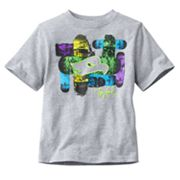 Tony Hawk Collage Tee - Boys 4-7x