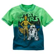 Star Wars Dip-Dye Tee - Boys 4-7