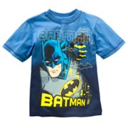 Batman Dip-Dye Tee - Boys 4-7