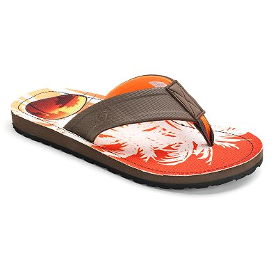 Five Flops Sunglasses Flip-Flops - Men