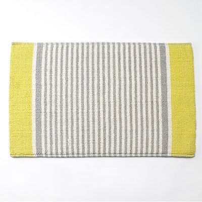 Apt. 9 Optica Stripe Bath Rug