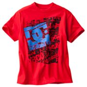 DC Shoe Co Hillic Tee - Boys 8-20