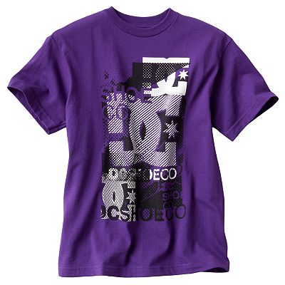 DC Shoe Co Short Circuit Tee - Boys 8-20