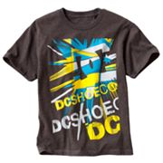 DC Shoe Co Metal Tee - Boys 8-20