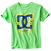 DC Shoe Co Watercolored Tee - Boys 8-20