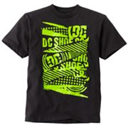 DC Shoe Co Aeden Tee - Boys 8-20