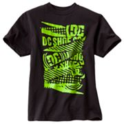 DC Shoe Co Angular Tee - Boys 8-20