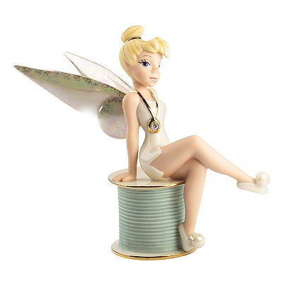 Lenox Disney Pixie Perfection Figurine