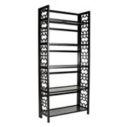Safavieh Natalie Tall Open Bookcase