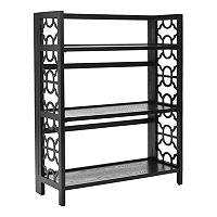 Safavieh Natalie Small Open Bookcase