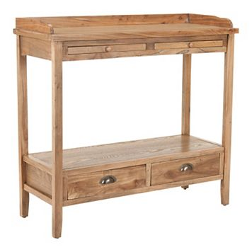 Safavieh Peter Console Table