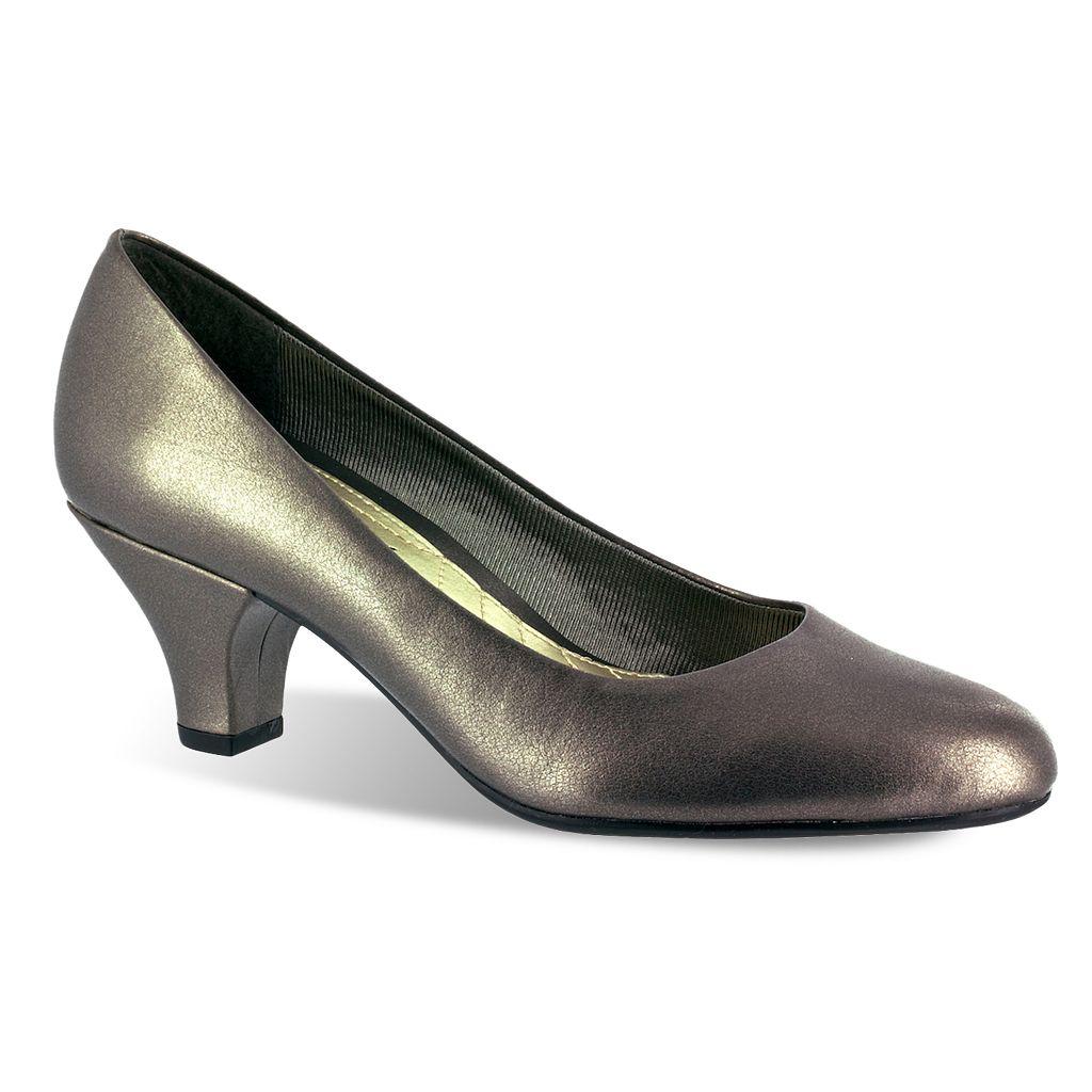 Easy Street Fabulous Women's Dress Heels