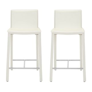 Safavieh Jason 2-pc. Counter Stool Set