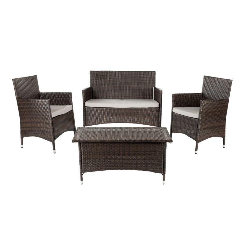 Patio Wicker Outdoor Furniture