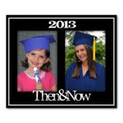 Malden 2013: Then and Now 2-Opening Collage Frame