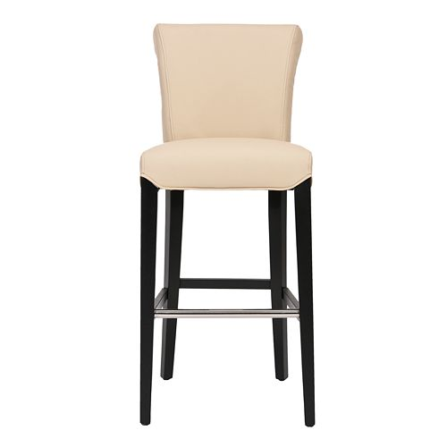 Safavieh Seth 30-in. Bar Stool