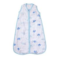 aden + anais Jungle Jive Muslin Sleeping Bag - Baby