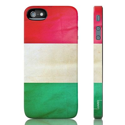 Luardi Italy Snap-On iPhone 5 Case