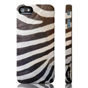 Luardi Zebra Snap-On iPhone 5 Case