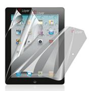 Luardi iPad Three-Layer Screen Protector
