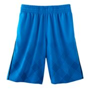 Tek Gear Fadeaway Mesh Performance Shorts - Boys 8-20