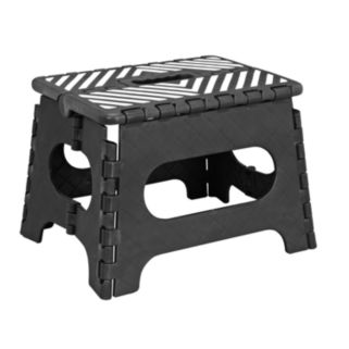 Kennedy 9-in. Collapsible Step Stool
