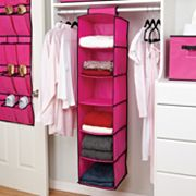 Kennedy 6-Shelf Sweater Organizer