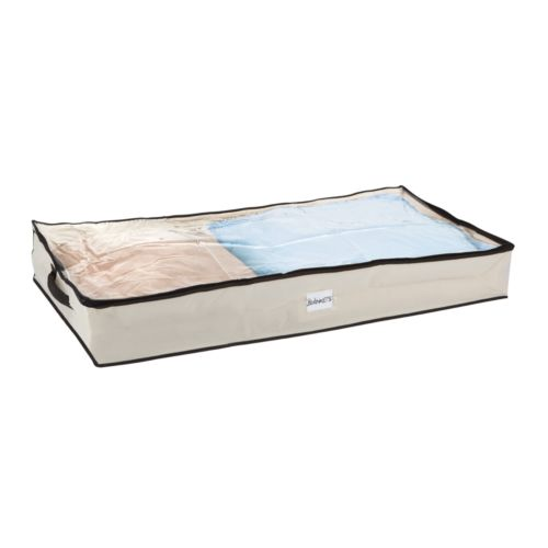 Kennedy Home Collection Under-Bed Storage Bag