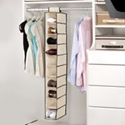 Kennedy Hanging Shoe Organizer