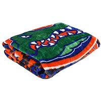 Florida Gators Throw Blanket