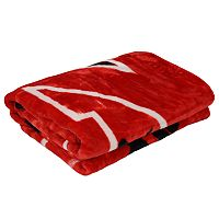 Nebraska Cornhuskers Throw Blanket