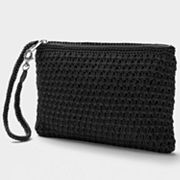 Croft and Barrow Sedona Wristlet