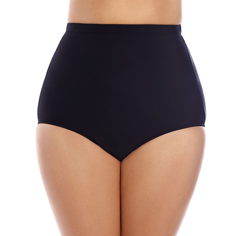 Plus Size Upstream Tummy Slimmer High-Waist Bottoms