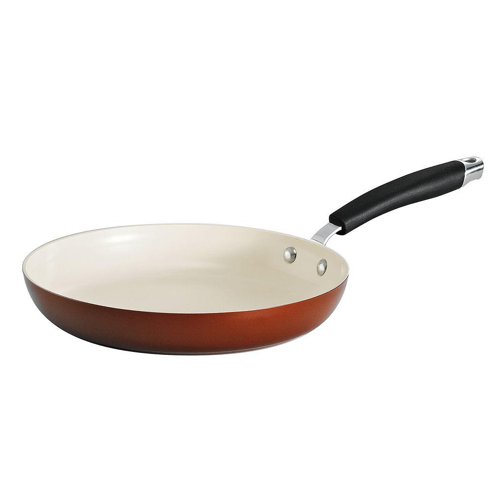 Tramontina Ceramica 10-in. Porcelain Enamel Fry Pan