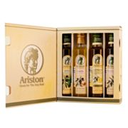 Ariston Olive Oils 4-pc. Savory Olive Oil Gift Set
