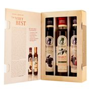 Ariston Olive Oils 3-pc. Olive Oil and Vinegar Gift Set