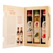 Ariston Olive Oils 3-pc. Fruity Gift Box Set